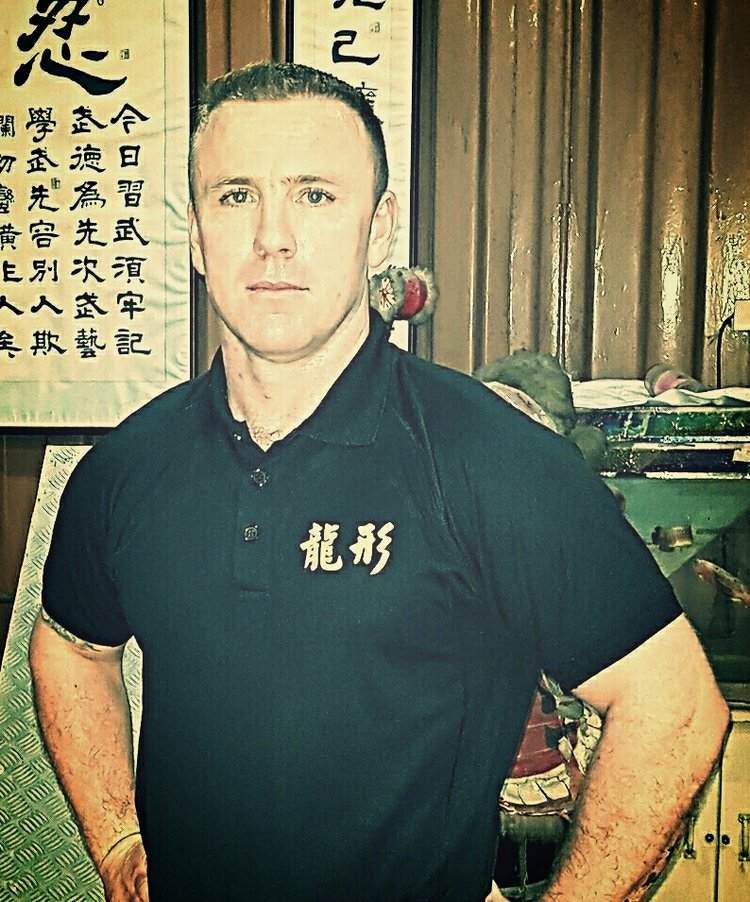 Kurt Scott TCM Director Dragonstyle Dublin