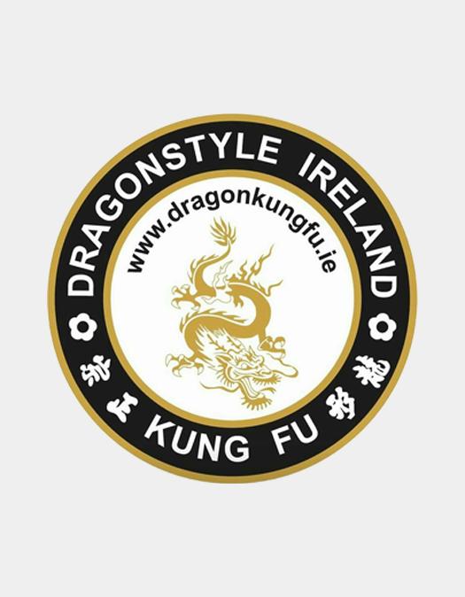Dragonstyle Kung Fu Ireland Logo
