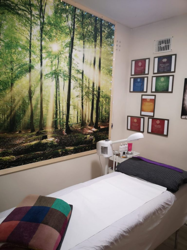Luxry Facial Spa Dragonstyle Dublin