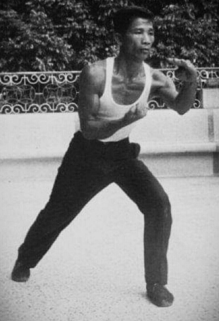 Master Chui Chung