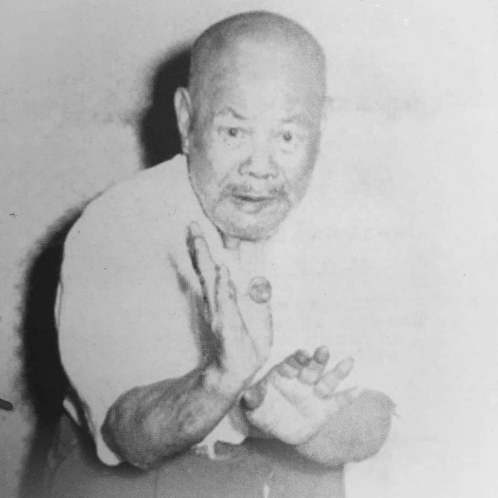 Master Lam Yiu Kwai