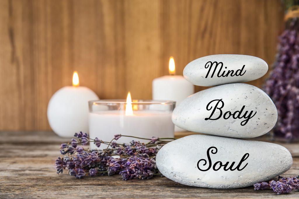 Holistic and Massage Treatments