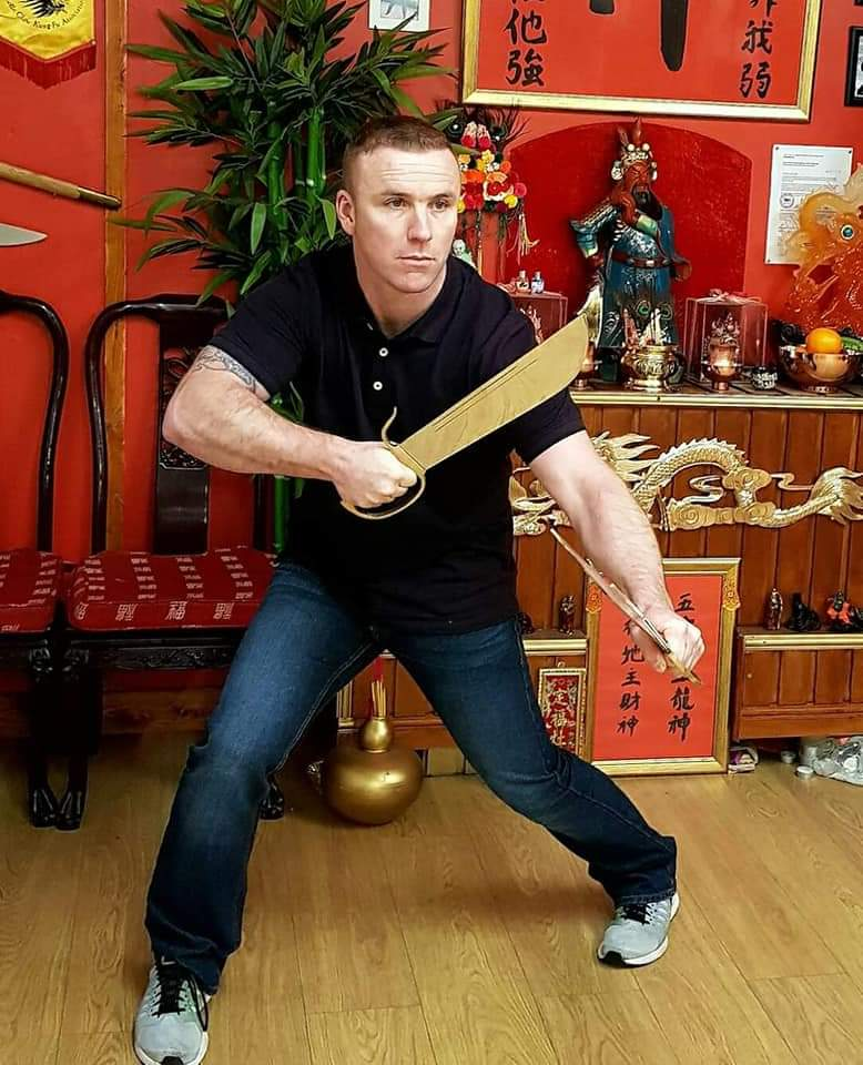 Dragonstyle Kungfu and Self Defence